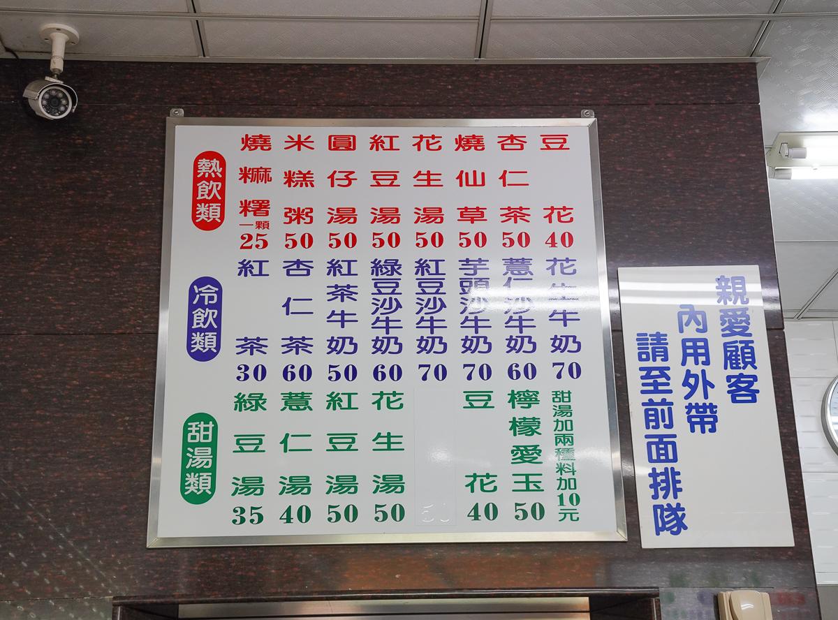 [高雄]澎湖陳冰店-三民市場老味道~不輸老周的好吃燒麻糬x懷舊米糕粥 @美食好芃友