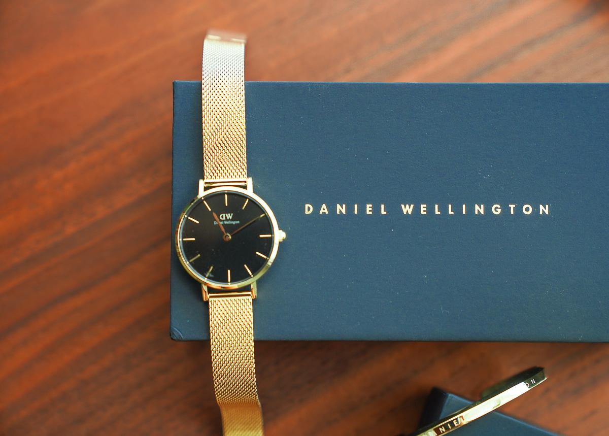 [DW錶開箱]2020DW折扣碼~DW手錶官網輸入94dw打85折!情侶必入手對錶 @美食好芃友