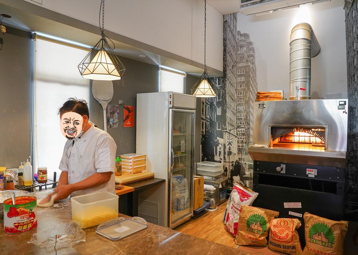 [高雄火鍋推薦]豐樂肉肉鍋 窯烤披薩-吃火鍋配披薩!?個人鍋$149起~肉燥飯王子麵飲料吃到飽 @美食好芃友