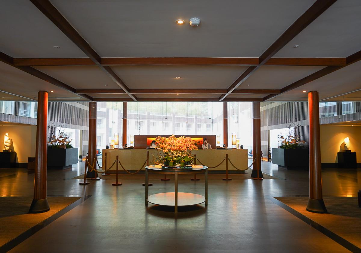 [花蓮住宿]太魯閣晶英酒店一泊二食BMW住房方案~入住太魯閣峽谷人間仙境 @美食好芃友