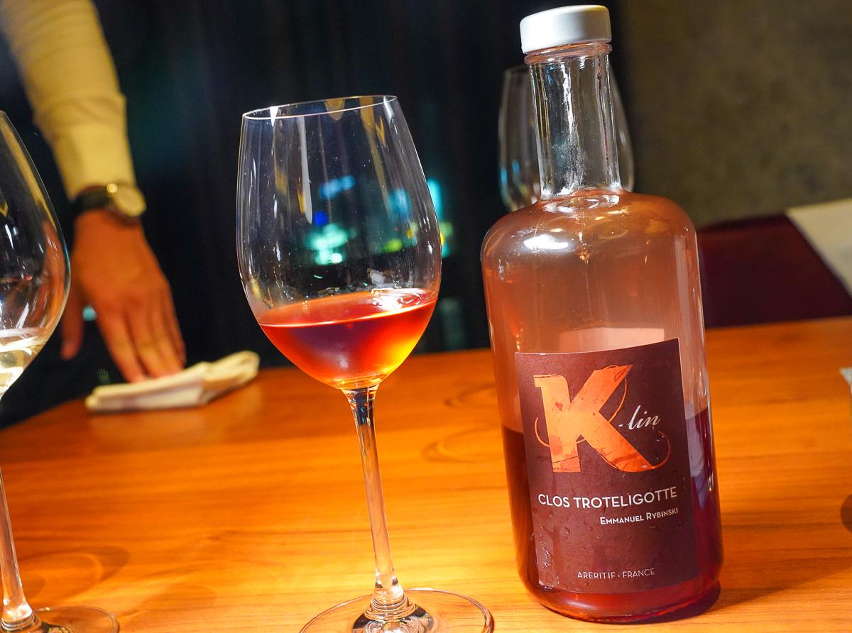 [高雄葡萄酒]小小酒Le P'tit Cru-獨特莊園葡萄酒專賣~收藏家的挑酒秘境 @美食好芃友