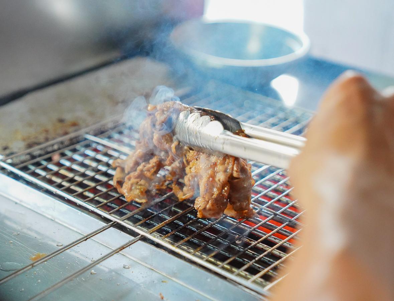 [高雄前鎮美食]醞燒肉丼飯屋-肉控必吃超平價燒肉丼飯~Choice牛肉丼不用150太佛心 @美食好芃友