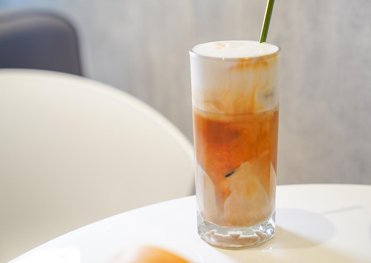 [高雄咖啡推薦]Bona Kafo Roastery-好喝不貴質感單品咖啡x銅板價藍帶甜點 @美食好芃友