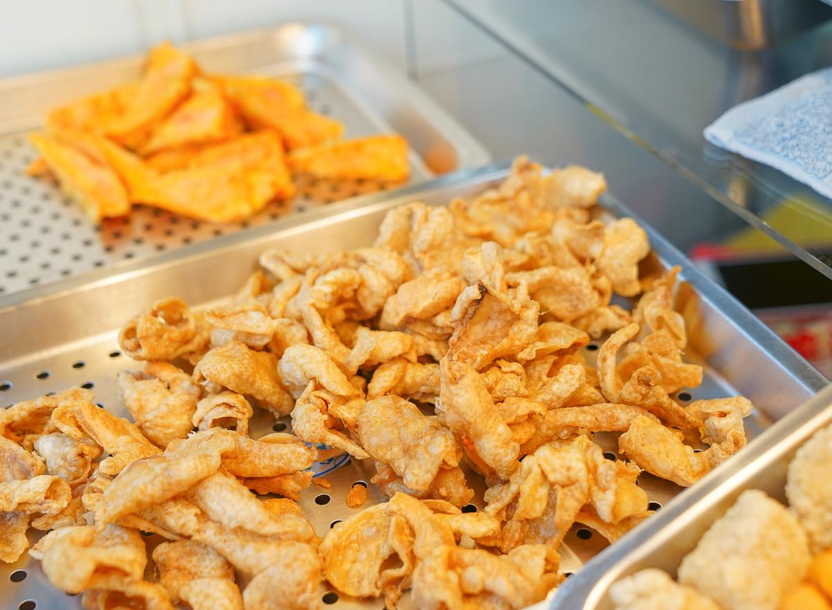 [高雄鹹酥雞推薦]玖雞炸物-鳳山人氣炸物攤!必吃檸檬鹽酥雞x現炸厚雞排 @美食好芃友