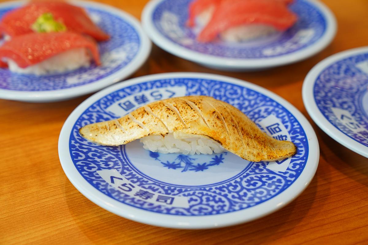 [高雄美食]藏壽司漢神本館店-拉拉熊扭蛋握壽司超萌上菜~限間限定暑假出沒全台藏壽司 @美食好芃友