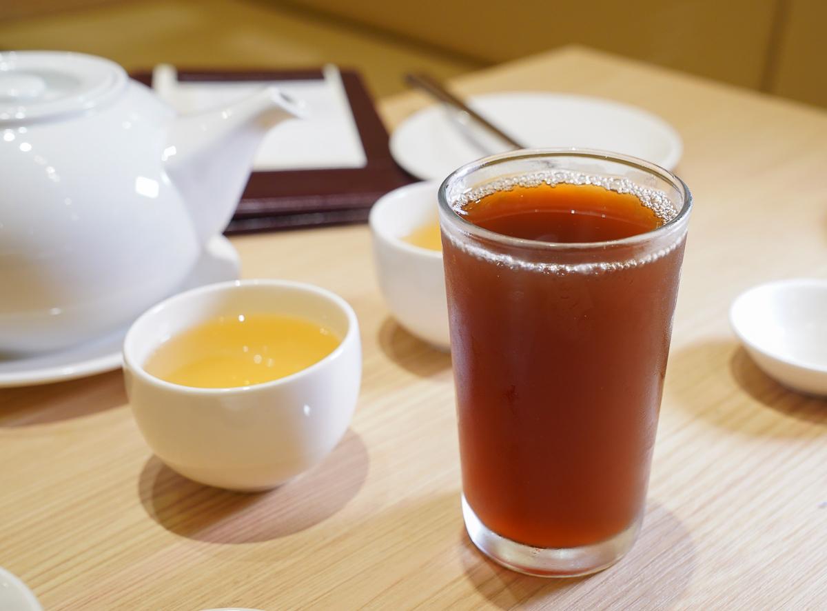 [高雄]漢來上海湯包夢時代店-南台灣最強小籠湯包進駐高雄夢時代!必吃皮脆噴汁生煎湯包 @美食好芃友