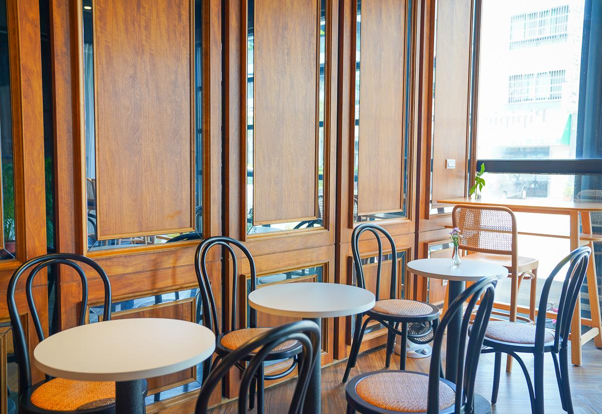 [高雄左營美食]Pipipie-帶韓系loft風格的高雄甜點店~超夯ig打卡美食 @美食好芃友
