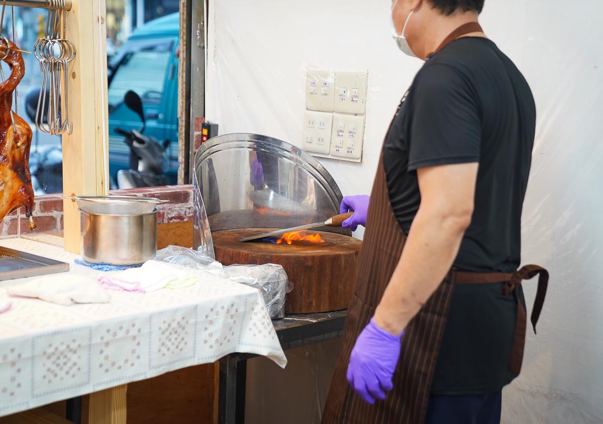 [左營美食推薦]香香燒鴨鋪-每日只賣3小時!超平價茶樓等級港式燒鴨 @美食好芃友