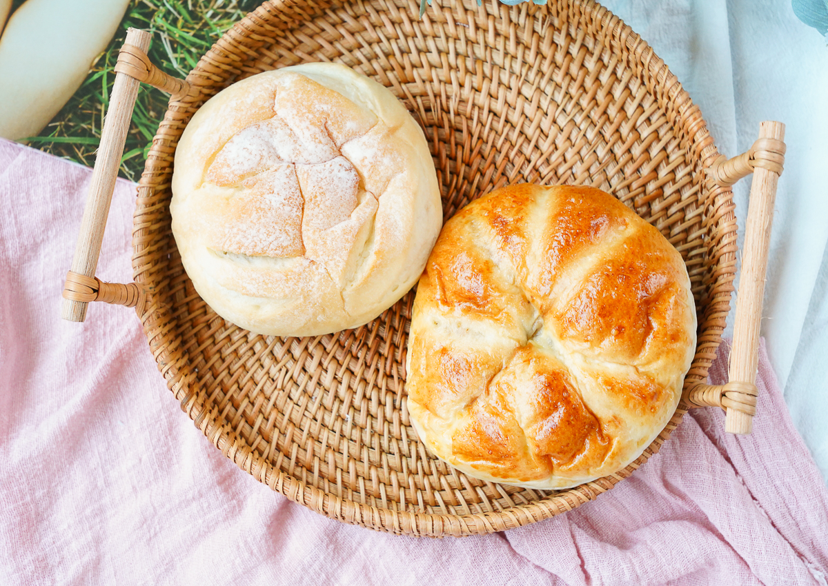 [台南麵包推薦]方云云麵包店-每日只開3小時台南巷弄排隊麵包~必吃綿軟生吐司! @美食好芃友