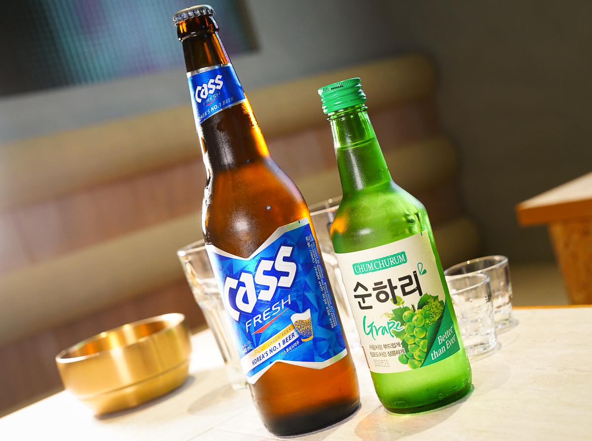 [高雄]沾韓國大排檔創意料理餐酒場-直送韓國梨泰院美食~超潮高雄韓式聚餐餐廳 @美食好芃友