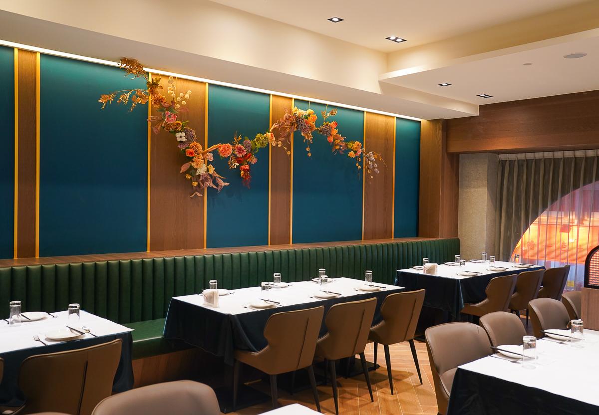 [左營美食推薦]夜泰美-北高雄泰式料理餐廳!香料層次豐富的好吃泰式料理 @美食好芃友