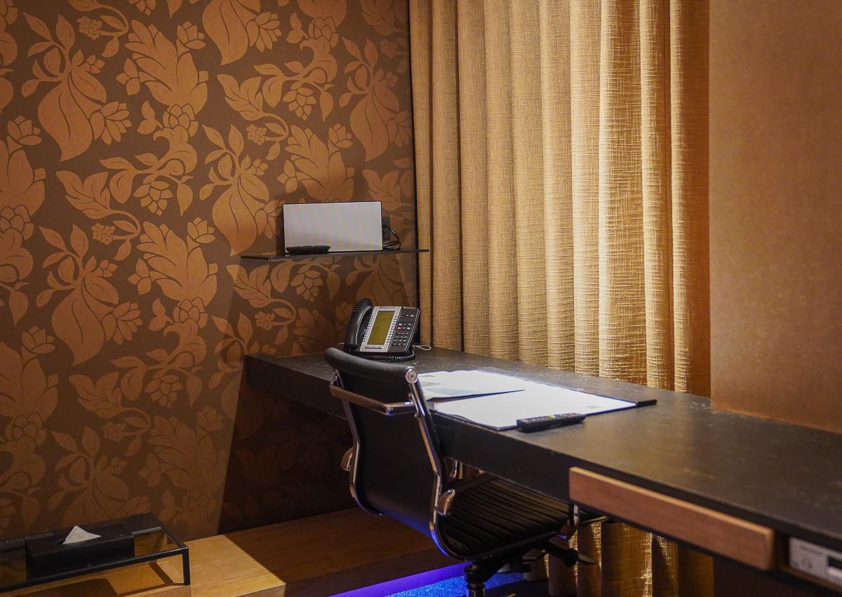 [台北住宿推薦]HOTEL QUOTE Taipei 闊飯店-台北小巨蛋對面平價微奢華飯店 @美食好芃友