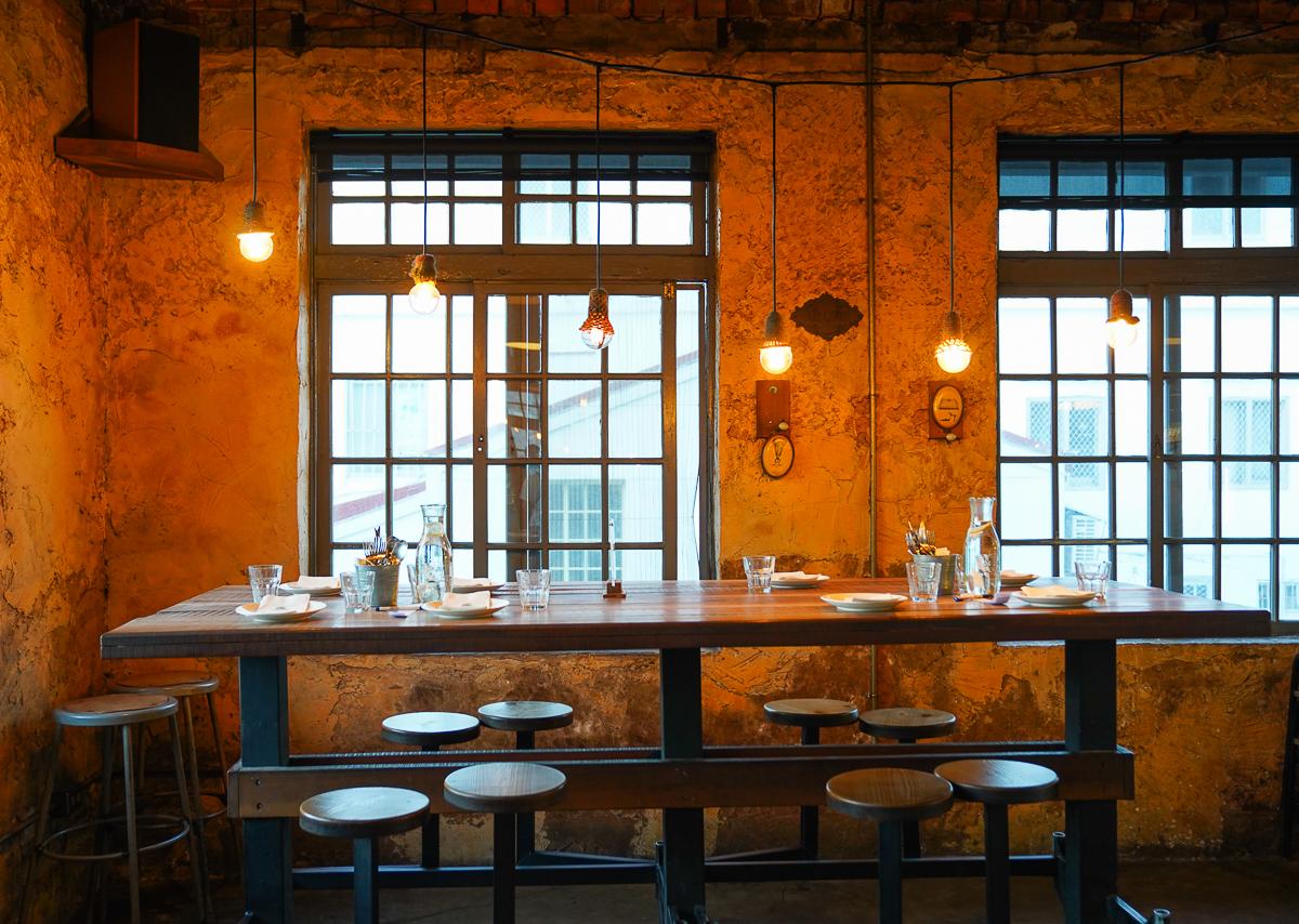 [墾丁美食]波波廚房-必吃恆春美食!驚艷老屋義式餐酒館~就是不好訂位! @美食好芃友