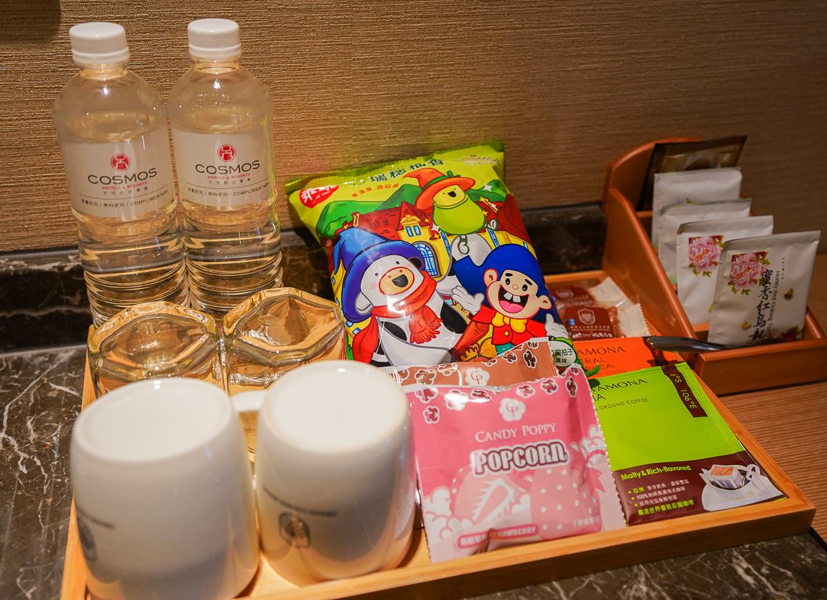 [花蓮住宿]瑞穗天合國際觀光酒店一泊二食-最頂級瑞穗溫泉旅店!房間有獨立溫泉的城堡精緻客房 @美食好芃友
