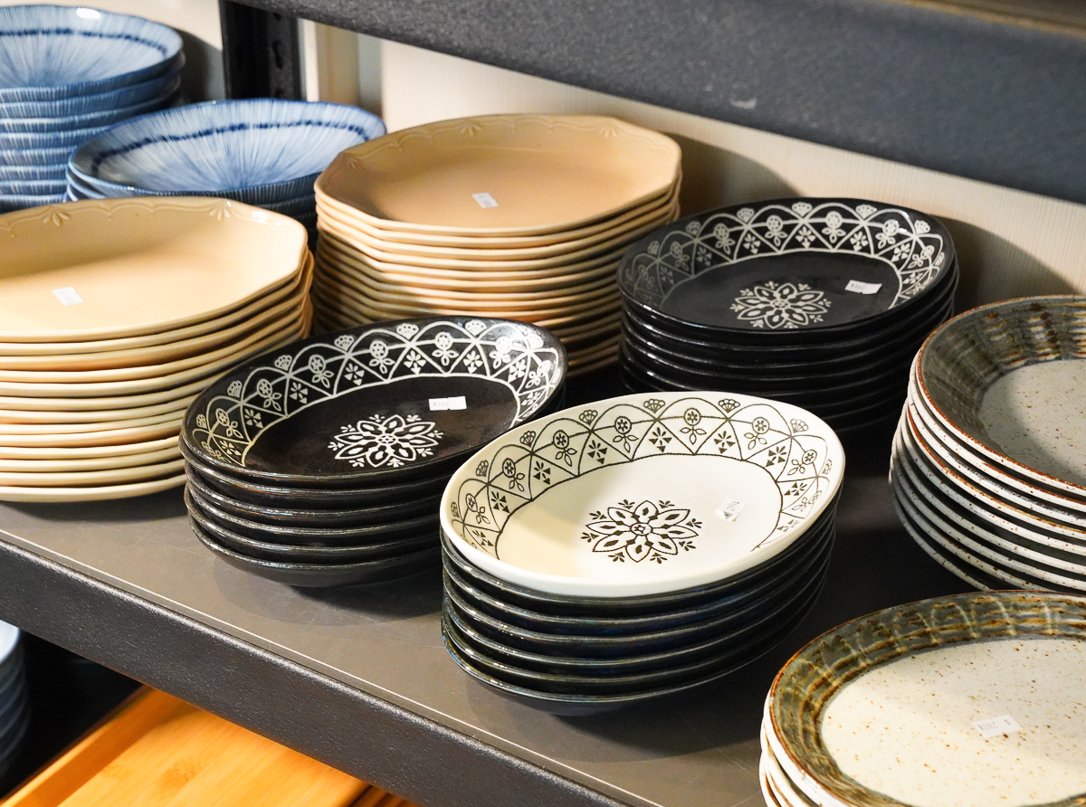 [高雄餐具推薦]坐坐日本碗盤、餐具、食器專賣-開店&碗盤控最愛挖寶店! @美食好芃友