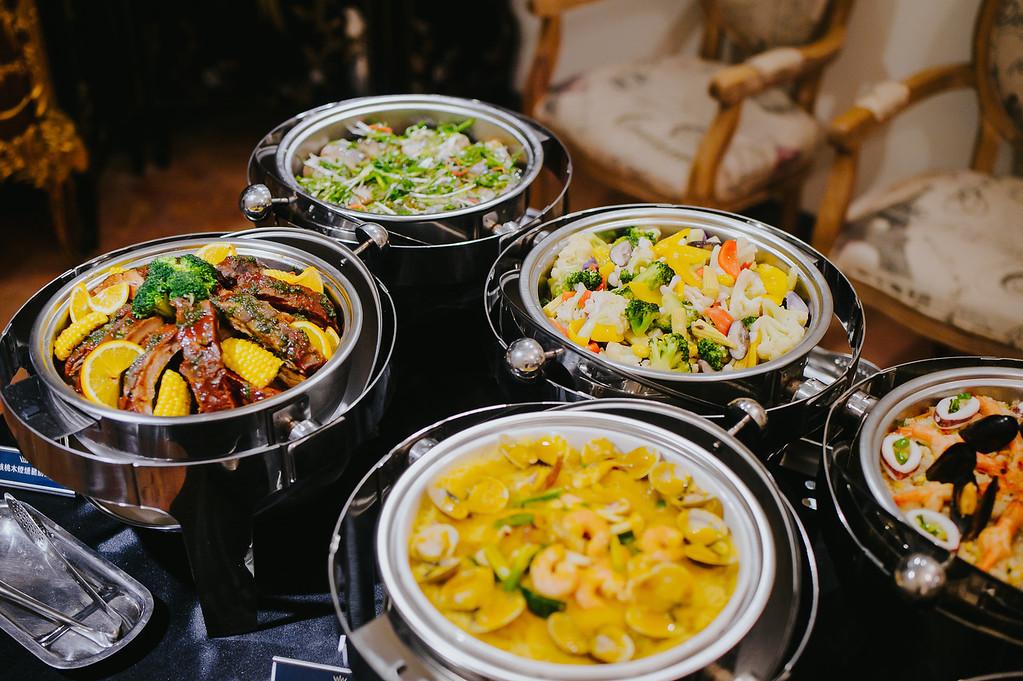 [高雄]女爵莊園Countess Villa-華麗洋房吃台菜!?哈瑪星大戶風華再現 @美食好芃友