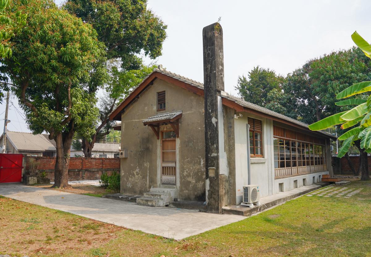 [高雄眷村美食]Donkey Lab驢子實驗室-開在黃埔新村的高雄咖啡館!迷人日式宿舍喝咖啡、吃鹹派 @美食好芃友