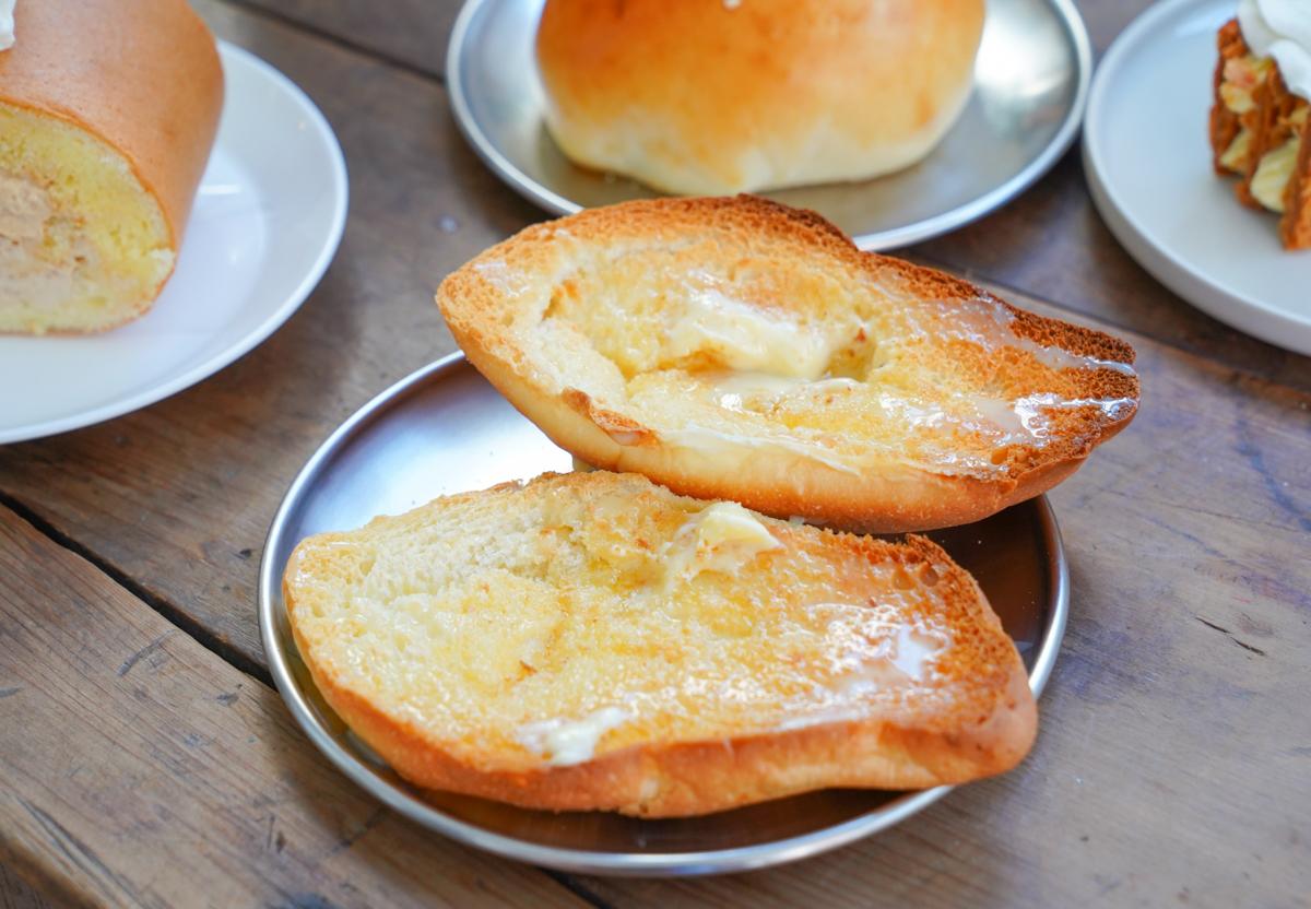 [墾丁美食]覓Man_made-恆春巷弄隱藏版~銅板價手工麵包!每日限量提早賣完 @美食好芃友