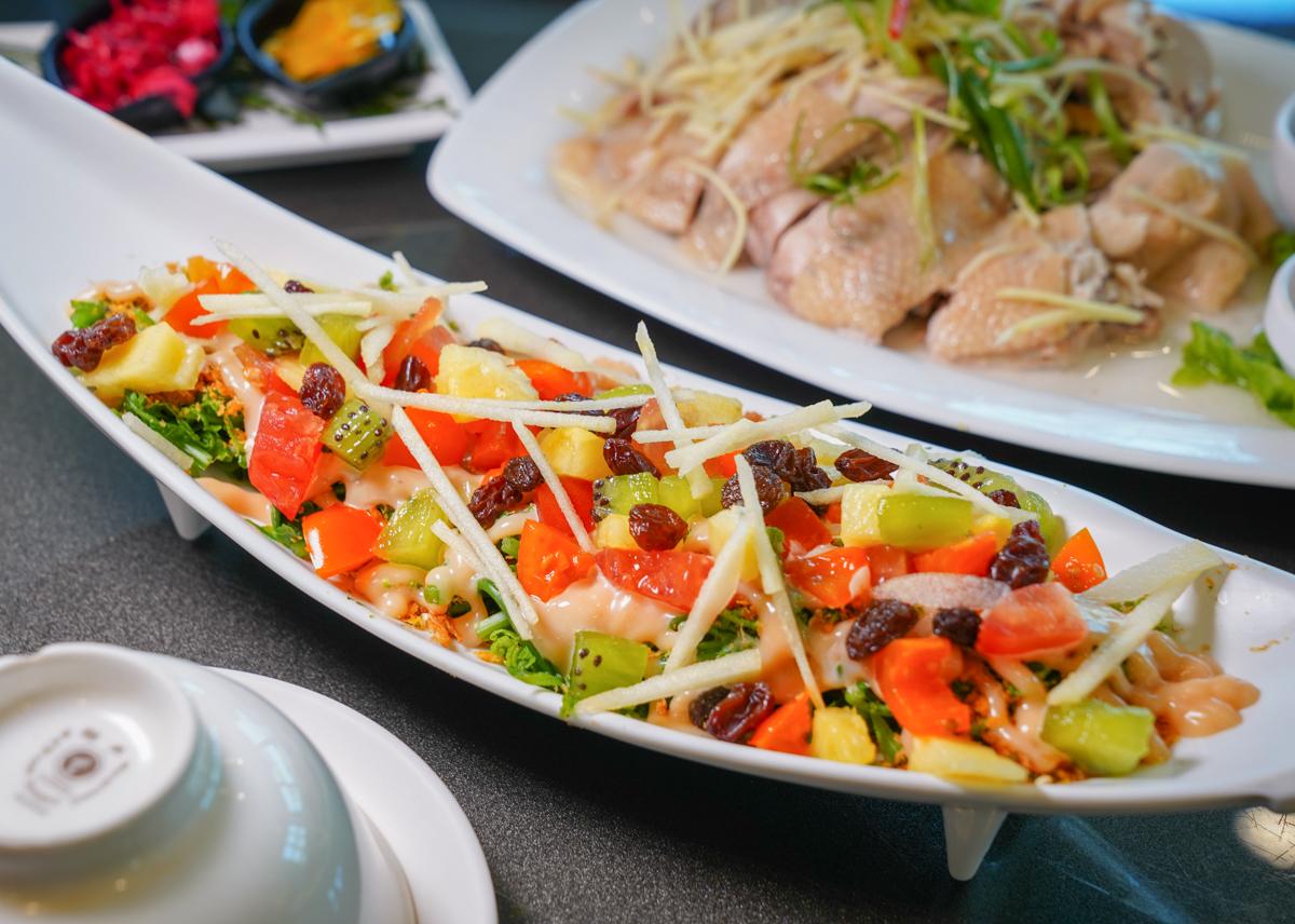 [高雄]阿香的廚房-不是客家菜卻訂位滿滿美濃餐廳!原住民+台菜混搭風格 @美食好芃友