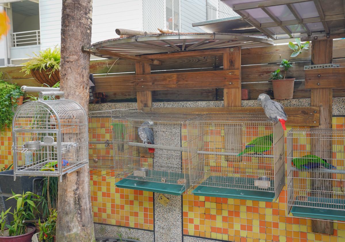 [屏東美食]花橘枳庭園美食餐廳-低調超好吃私房川菜館!超乎想像的屏東庭園餐廳 @美食好芃友