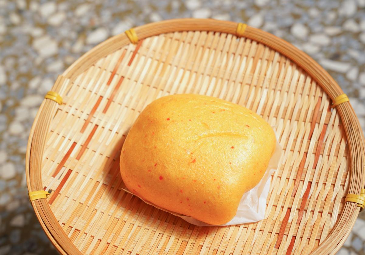 [高雄饅頭推薦]一饅頭店-開店一小時完售高雄手工饅頭!頂級食材用料扎實~ @美食好芃友