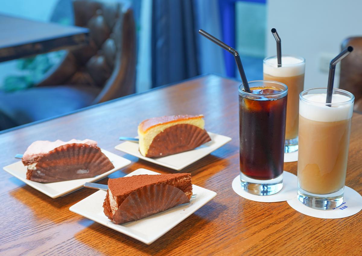 [花蓮海景住宿]花蓮S.E.A.民宿-睜眼就是太平洋!讓療癒藍喚醒你的早晨 @美食好芃友
