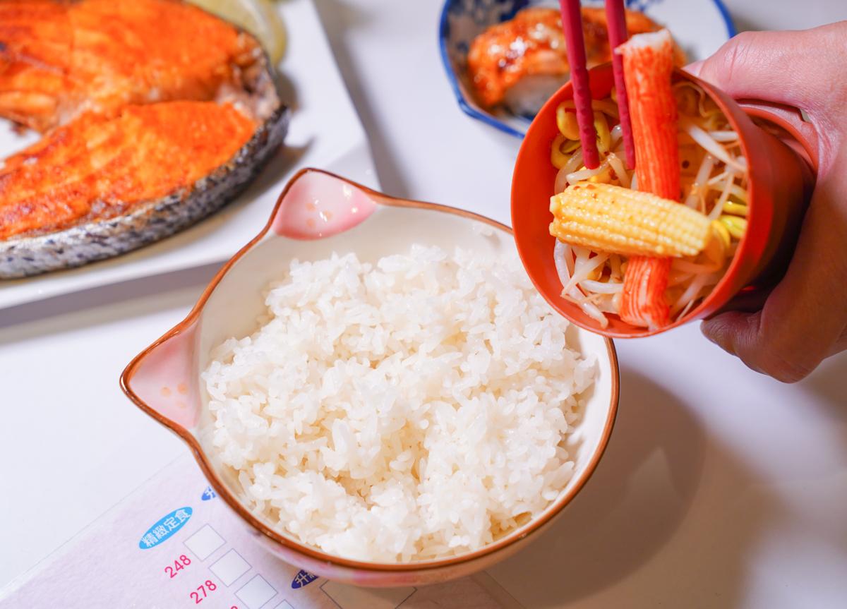 [高雄]和田古早味日式料理-30年老店~有7道附餐的高雄平價定食 @美食好芃友