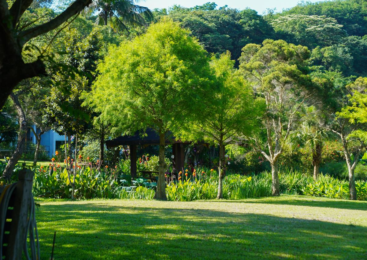 [花蓮海景住宿]後湖水月綠鑽石Villa-獨棟泳池海景房!絕美海景不用出國 @美食好芃友