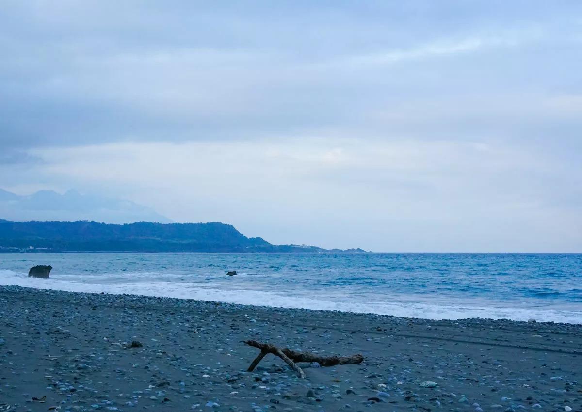 [台東海景住宿]6間必住台東住宿推薦!就想徜徉在藍色太平洋 @美食好芃友