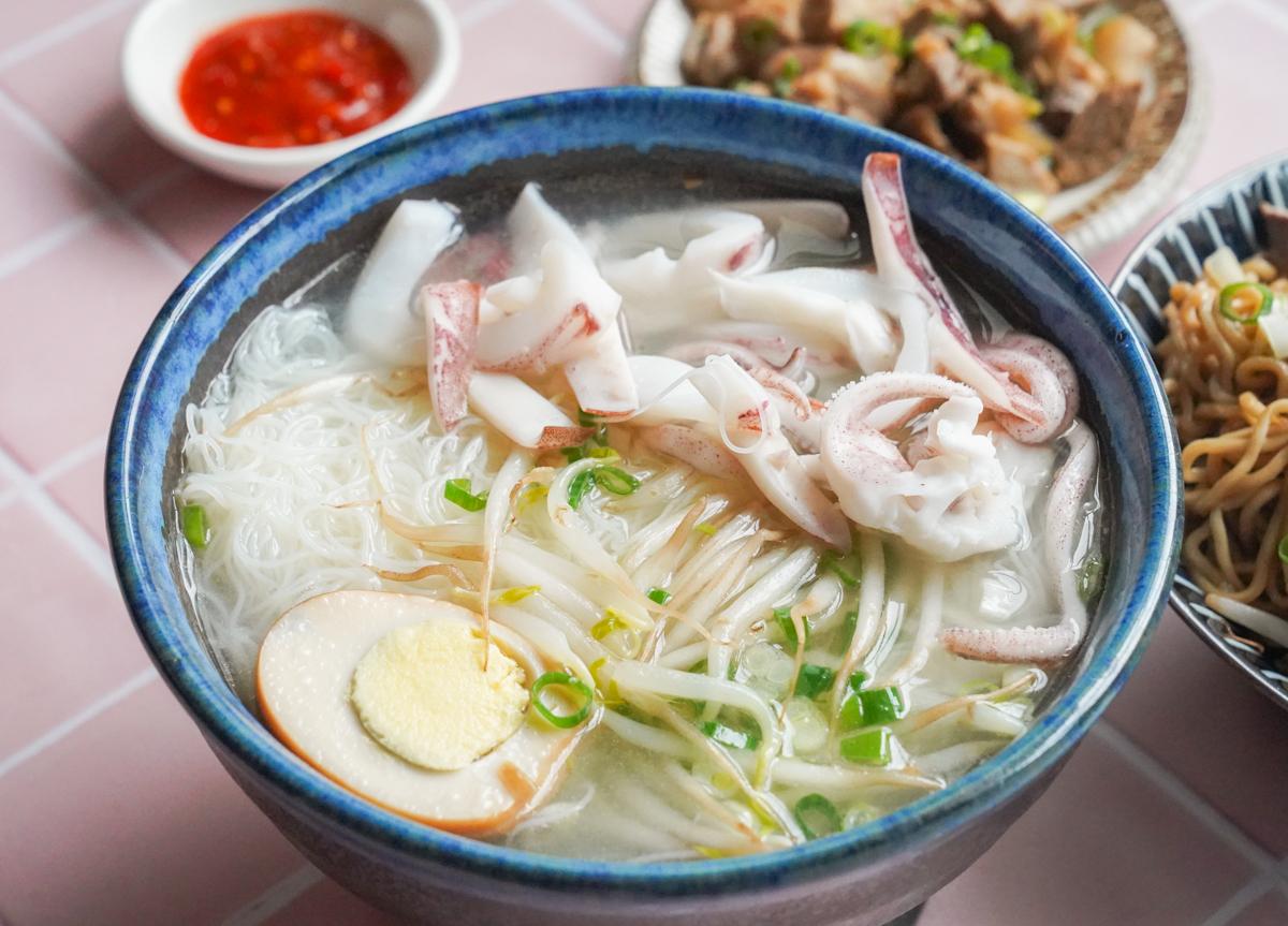 [高雄]吉娜餐桌Jina's Table-銷魂半熟蛋泡菜起司炒飯! 隱密的韓式小店 高雄韓式料理推薦 @美食好芃友