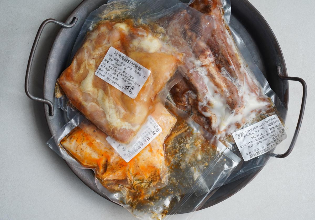 [文山特區美食]覓馬食堂-鳳山隱藏版美味舒肥丼飯!必吃黯然銷魂飯叉燒飯&豬棒腿 @美食好芃友