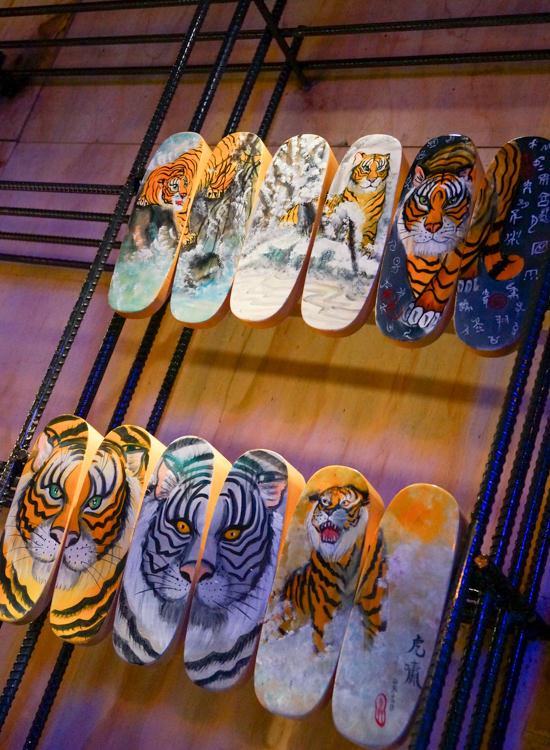 [高雄]Tiger泰閣老虎餐廳-慶生聚會氣氛嗨翻天X時尚泰式餐酒館 @美食好芃友