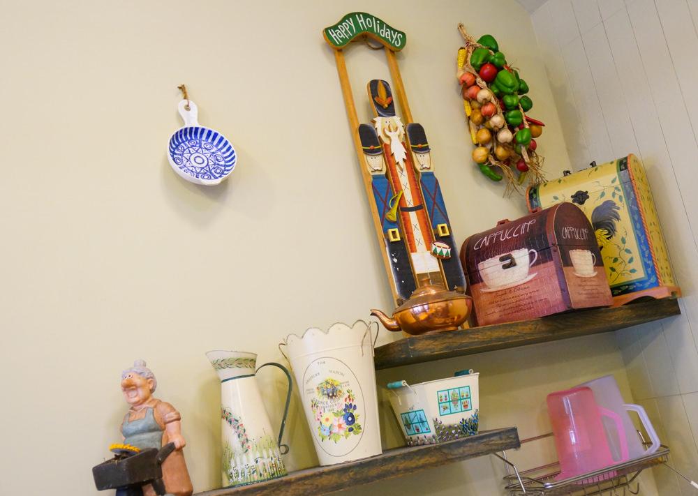 [高雄]瓦瓦世創意早午餐-超飽肉片炒蘿蔔糕X河堤社區平價早餐 @美食好芃友