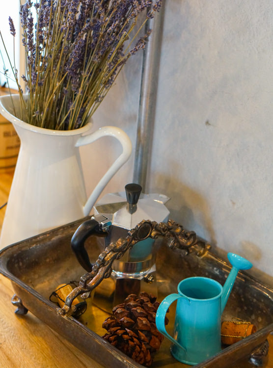 [高雄]好意外咖啡-低調氣氛咖啡調酒吧!來杯創意咖啡飲和提拉米蘇 @美食好芃友