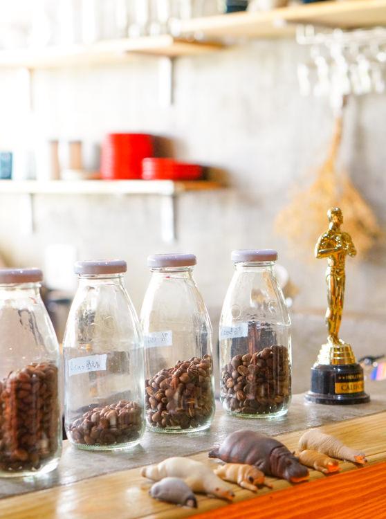 [高雄]私心珈啡-內行人才知道的甜點咖啡店!找杯你的Favorite Café! @美食好芃友