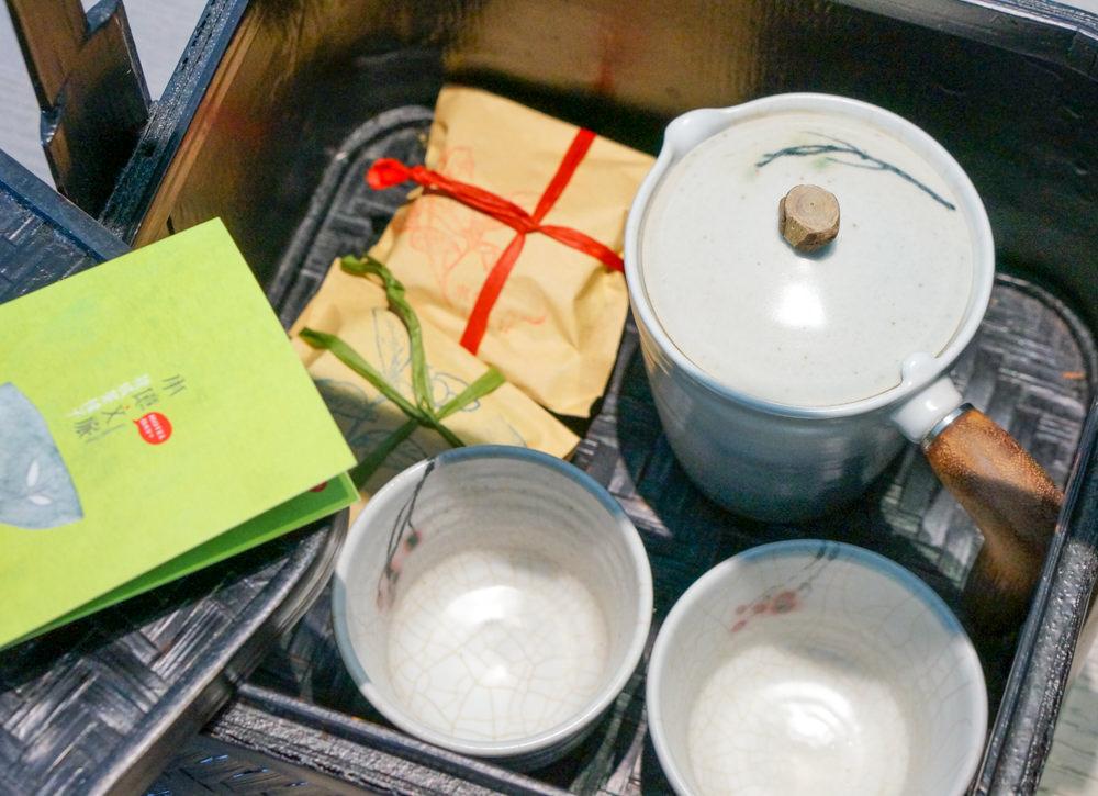 [嘉義]承億文旅 桃城茶樣子-不出國享新加坡金沙酒店天際泳池X茶主題設計旅店 嘉義住宿推薦 @美食好芃友