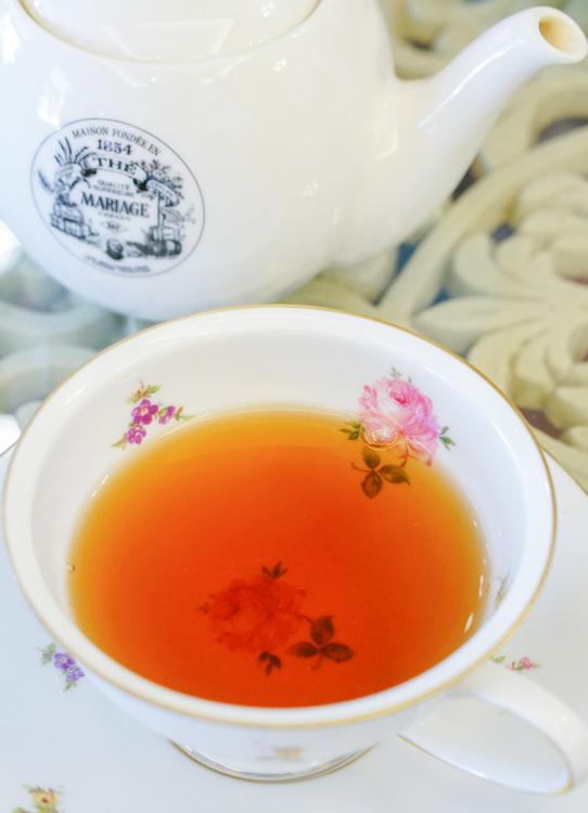[高雄]瑪黑小館-高貴不貴法式茶沙龍X用餐品茶都愜意 高雄下午茶推薦 @美食好芃友