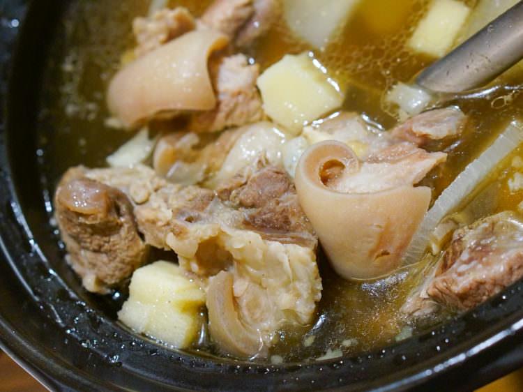 [高雄]滿福土產羊肉爐-老饕帶路!完全無羶味好吃清燉羊肉爐  高雄羊肉爐推薦 @美食好芃友