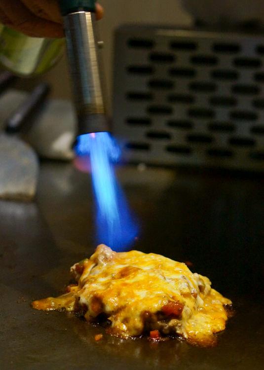 [高雄]皇家創意鐵板燒-超高C/P值!五星級平價鐵板燒! 美味的安格斯沙朗牛 高雄鐵板燒推薦 @美食好芃友