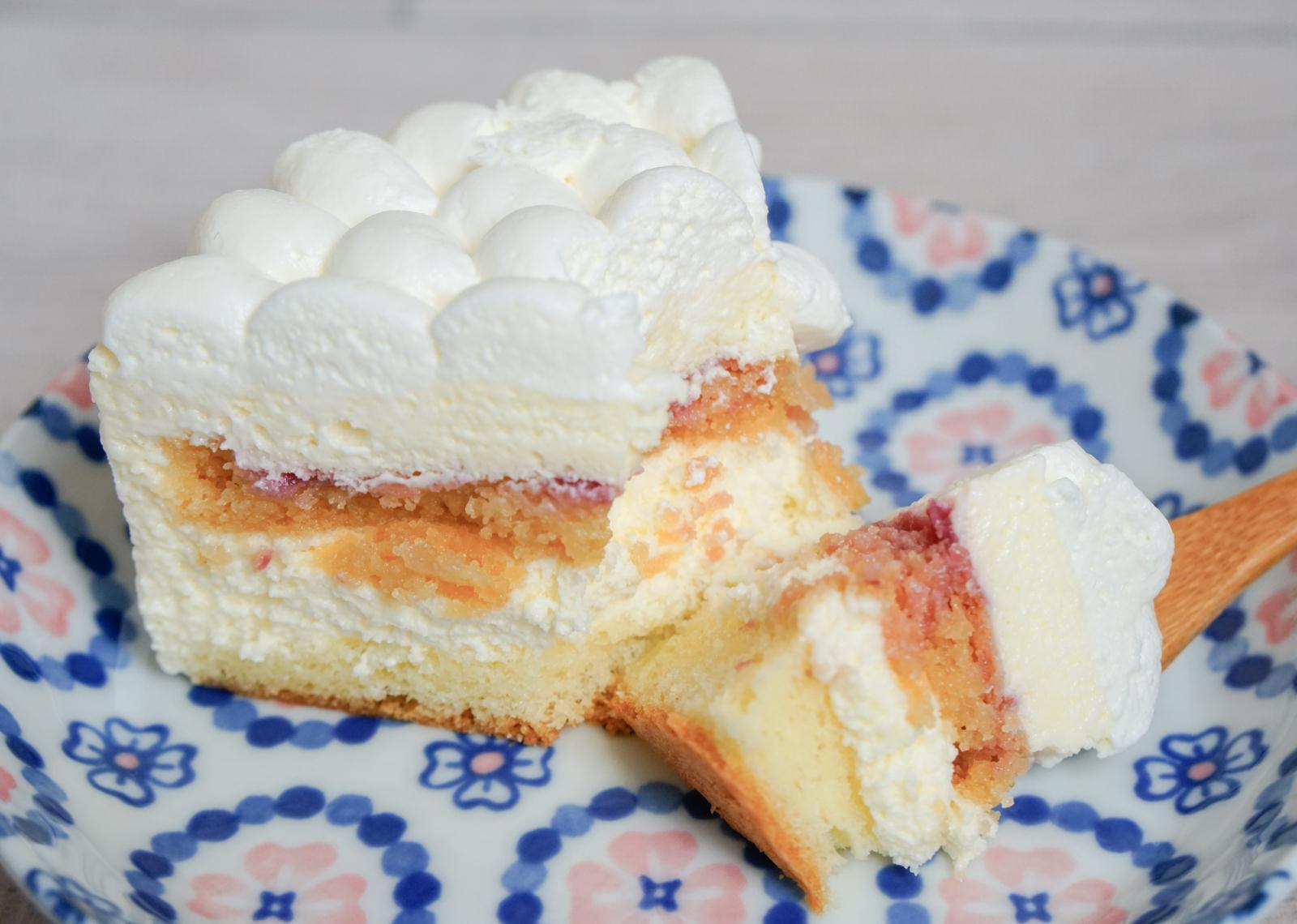 [高雄]哈朗甜點Harang Pâtisserie-超夢幻玫瑰乳酪! 限量秒殺手工蛋糕 辦公室下午茶 高雄甜點推薦 @美食好芃友