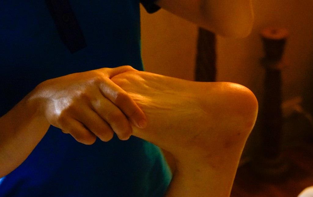 [高雄spa推薦]TP&b天然有機精油芳療spa-舒緩身心疲憊!專屬你的頂級spa! @美食好芃友