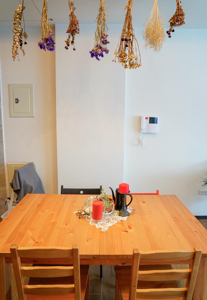 [台南]跳跳糖旅宿空間-微露營x北歐清新白色帳篷房 有溫度的民宿 台南民宿推薦 @美食好芃友