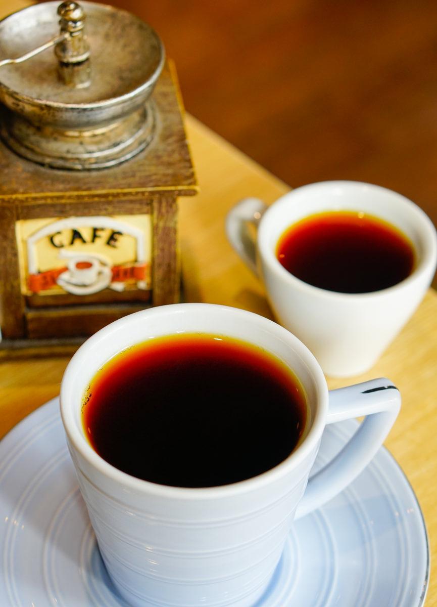 [高雄]格言咖啡Maxim Coffee-隱藏版乳酪蛋糕x澎湃下午茶 來杯好咖啡吧! 高雄美術館咖啡廳推薦 @美食好芃友