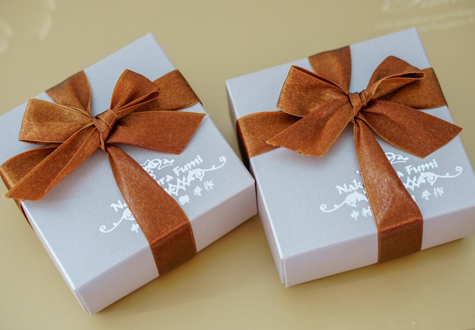 [高雄]中村文御手作-質感法式手工餅乾豆塔x超人氣高雄春節禮盒 高雄禮盒推薦 @美食好芃友