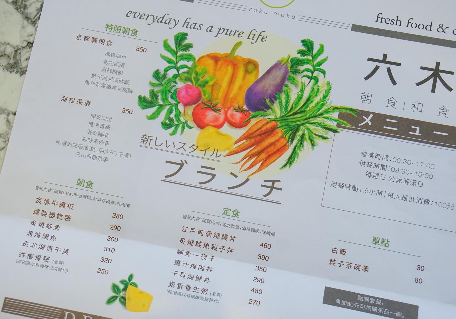 [高雄]六木-炙燒牛肉握壽司x質感日式早午餐! 高雄美術館早午餐推薦 @美食好芃友