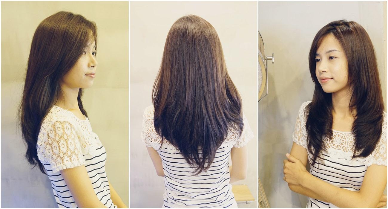 [高雄]Moo Hair Design Salon-放鬆頭皮x專業質感髮型沙龍 頭皮養護專家 高雄頭皮SPA推薦 @美食好芃友