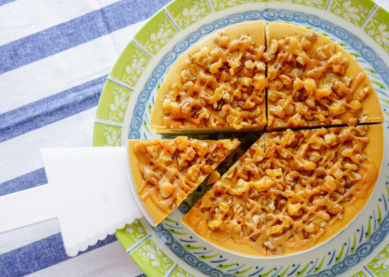 [高雄]品好乳酪蛋糕-乳酪控必吃! 兼具美感與美味的超濃乳酪蛋糕 嚴選名牌食材 宅配團購甜點推薦 @美食好芃友