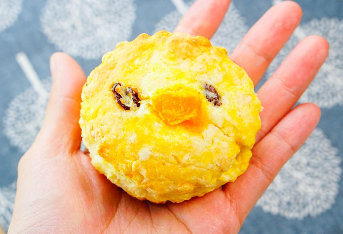[高雄]CIAO Jessy手作甜點司康-每日限量!繽紛口味美味手做司康 高雄司康推薦 @美食好芃友