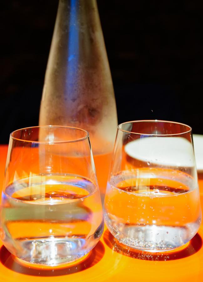 [高雄]Le Piccole Cose x 喝所在-隱藏義法美味! 低調夜間餐酒館 高雄餐酒館推薦 @美食好芃友