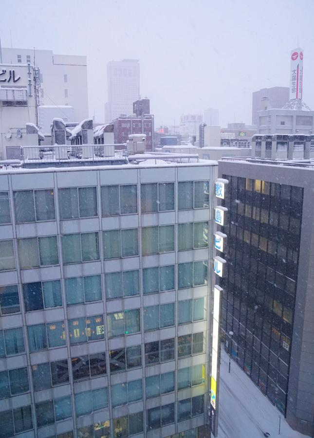 [北海道自助]UNIZO INN Sapporo-札幌超平價住宿!一晚1300起! 走路7分到札幌車站大通公園 札幌住宿推薦 @美食好芃友